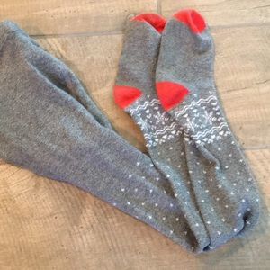 Carter's Knit Tights